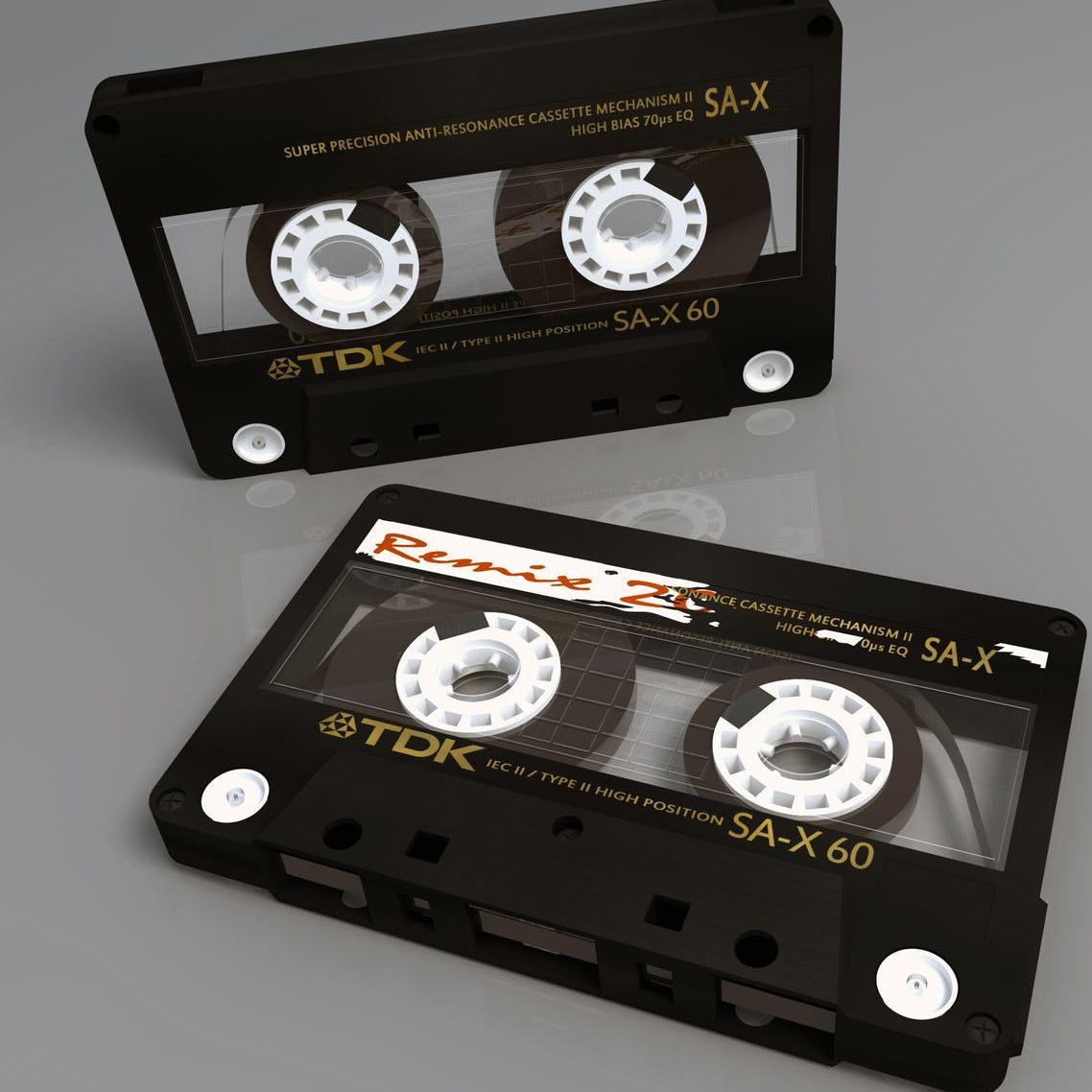 audio cassette to cd