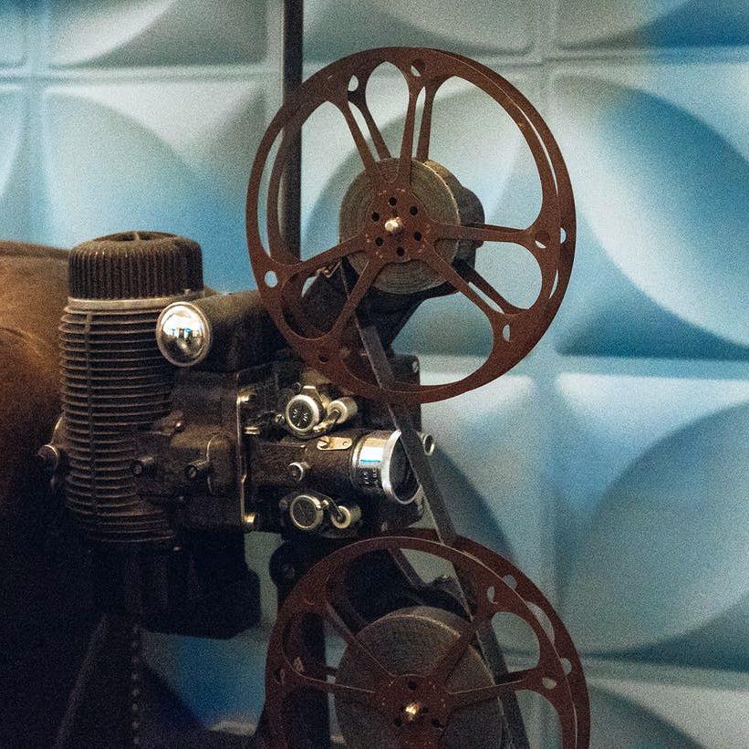 cine film transfer